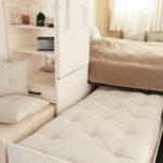 caravan interieur reinigen