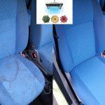 autostoelen schoonmaken