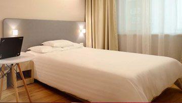 hotel reiniging