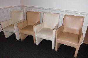 bureaustoelen reinigen amsterdam
