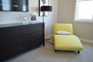 stoffen meubels reinigen
