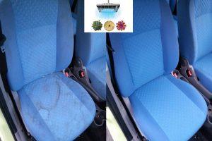 Stoffen Stoel Schoonmaken : Autostoelen reinigen autointerieur reinigen autobekleding schoonmaken
