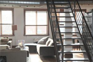stoffen meubels schoonmaken